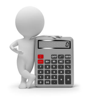 Calculate Parking costs