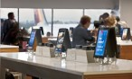 Tablets and routers for hire at Madrid and Alicante airports