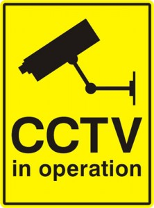 CCTV - security systems
